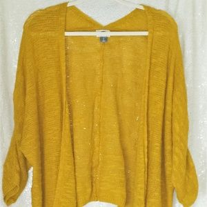 Old Navy Sweaters - Old Navy Cocoon Cardigan